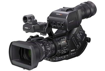 amazon com sony sony pmwex3 xdcam ex semi shoulder mount camcorder rh amazon com sony xdcam ex3 user manual Sony EX3 Costs