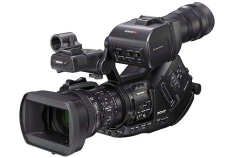 amazon com sony sony pmwex3 xdcam ex semi shoulder mount camcorder rh amazon com Sony EX3 Review Used Sony EX3
