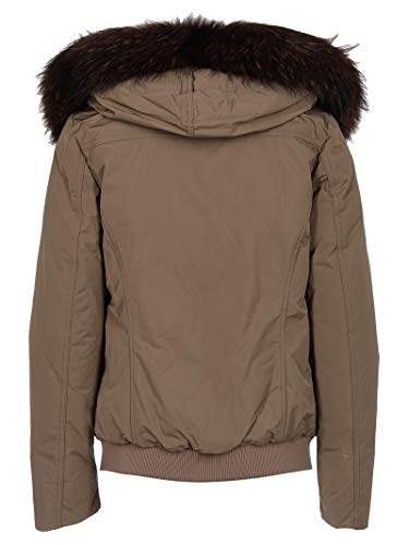 Bomber Woolrich Toupe Bomber Woolrich Military vvXr46