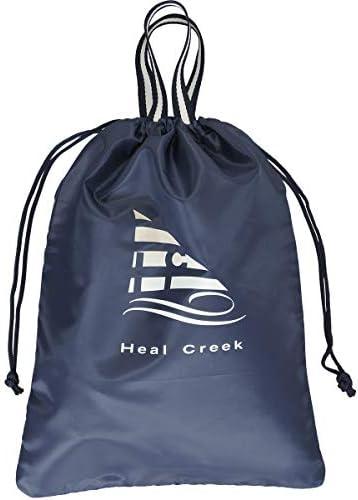 ヒールクリーク Heal Creek シューズケース シューズケース レディス