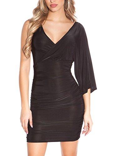Koucla Women's Dress Koucla Koucla Black Black Dress Women's Women's Women's Dress Black Koucla PnqPWrwz4