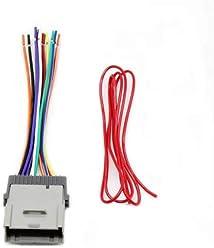 GMC Savana 1996-2000 Factory Radio OEM Original Stereo Wire Harness Plug