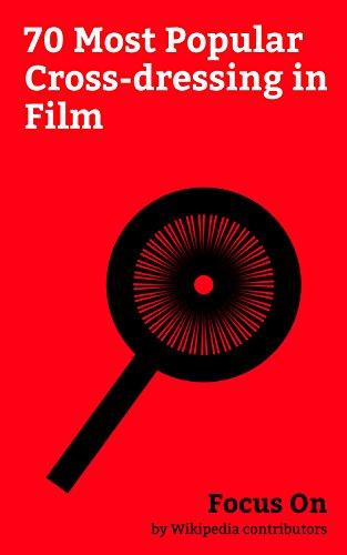 Focus On: 70 Most Popular Cross-dressing in Film: Psycho (1960 film), Mulan (1998 film), Dallas Buyers Club, The Dressmaker (2015 film), The Rocky Horror ... Days of Sodom, Con Air, White Chicks, etc.