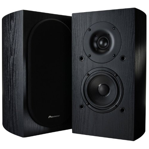 Pioneer SP BS22 LR Andrew Jones Designed Bookshelf Loudspeakers7 1