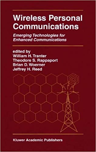 Wireless Personal Communications: Emerging Technologies for Enhanced Communications (The Springer International Series in Engineering and Computer Science)