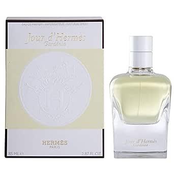 Hermes Jour dHermes Gardenia Agua de toilette con vaporizador - 85 ml: Amazon.es