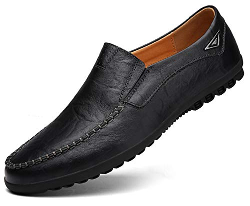 Men's Casual Slip-on Loafers and Fashion Shoes by Go Tour