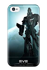 ZippyDoritEduard Premium Protective Hard Case For Iphone 4/4s- Nice Design - Eve Online