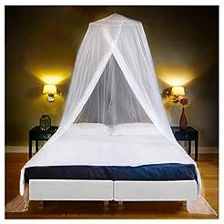 Luxury Mosquito Net Bed Canopy, Ultra La...