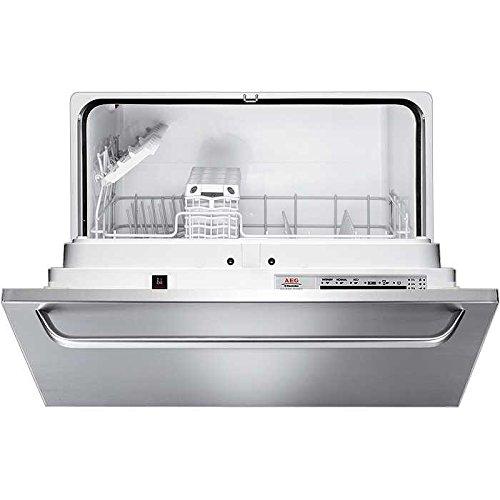AEG Favorit 45250 vi lavavajilla 6 cubiertos A ...