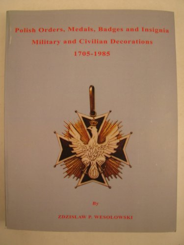 The Order of the Virtuti Militari and its Cavaliers,1792-1992