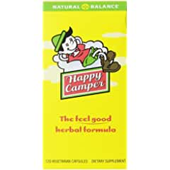 Happy Camper by Natural Balance - It's Attitude Food!