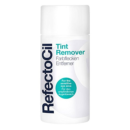 RefectoCil Tint Remover 150 - What Tint