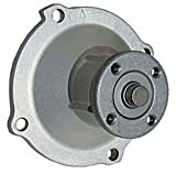 Milodon 16260 Performance Aluminum High Volume Water Pump for Mopar Big Block