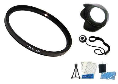 Review 52mm UV Protection Filter
