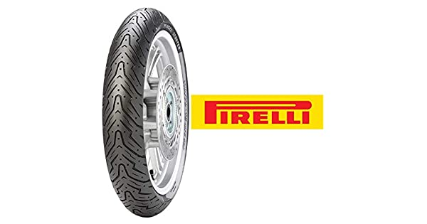 Amazon.com: Pirelli ángel Scooter 120/70 – 11 neumático ...