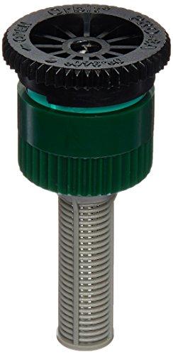 - Orbit 53581 Adjustable Arc Sprinkler Spray Head Nozzle, 8-Feet