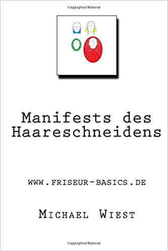 Manifest Des Haareschneidens Friseur Basics Amazon De Michael