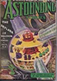 ASTOUNDING Stories: September, Sept. 1934 (