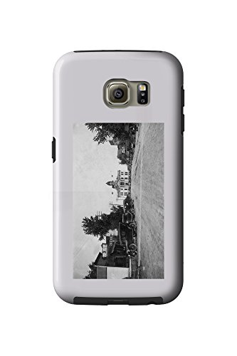 onida-south-dakota-street-view-of-city-hall-galaxy-s6-cell-phone-case-tough