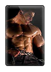 Shauna Leitner Edwards's Shop 7626459I96052491 Tpu Shockproof/dirt-proof Bodybuilder Cover Case For Ipad(Mini)