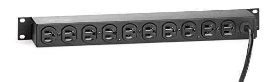 The 8 best leviton rack mount power strip