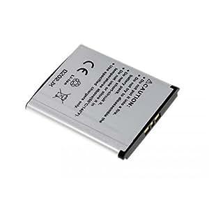 Batería para Sony-Ericsson Z750i