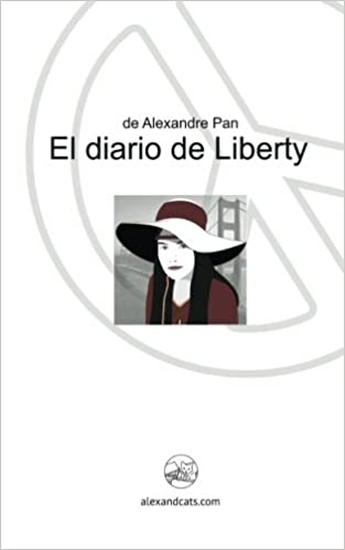 Book El diario de Liberty