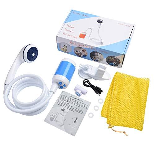 418vpBXva%2BL Laserbeak Tragbare Duschen Camping Dusche Mobile Duschen Portable Duschen Außenduschen,Für Indoor oder Outdoor…