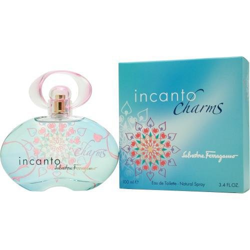 (Salvatore Ferragamo - Incanto Charms By Salvatore Ferragamo)