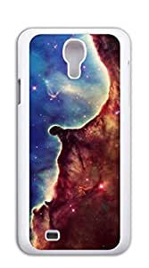 Hard Case Back Custom PC case for samsung galaxy s4 purple - Star Universe Star