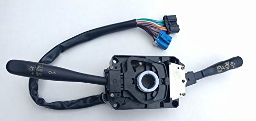 ISUZU NPR Combination Switch for Wiper and Turn Signal 8-97364-074-0