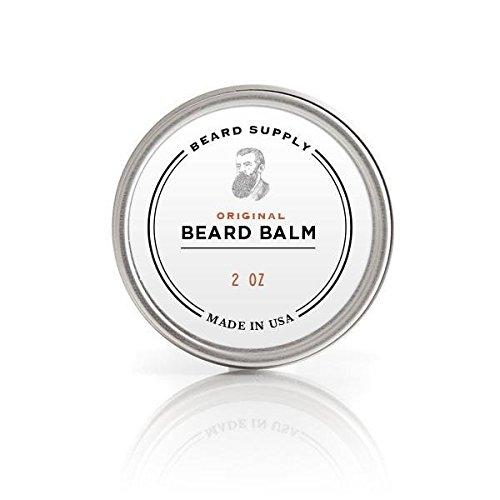 Premium Organic Beard Supply Conditioner