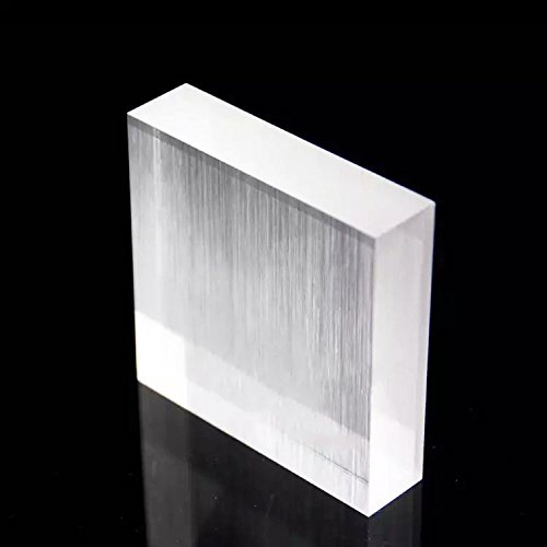 Display Block Platform Fine Exhibition Jewelry Art Store Gallery Trade Shows (Set of 5) (Glossy) by Svea Display (Image #7)