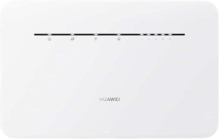 Huawei B535 235 4g Lte Router 3pro Downloadupload2 4 Computers Accessories