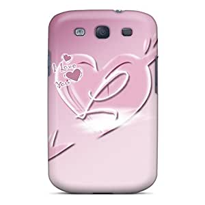 Tpu Case For Galaxy S3 With Love L