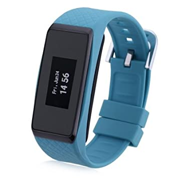 Amazon.com: Xinnio INCHOR Reloj inteligente de pulsera HR ...
