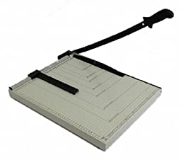 Paper Cutter Guillotine Style 18\