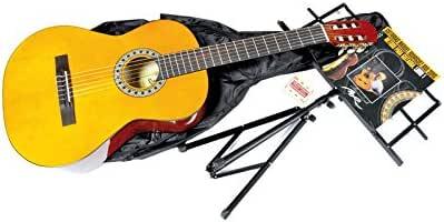 José Torres - Kit de guitarra clásica: Amazon.es: Instrumentos ...