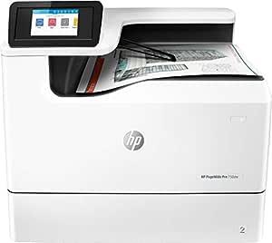 HP PageWide Pro 750dw impresora de inyección de tinta Color ...