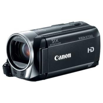 Canon vixia hf-r 300