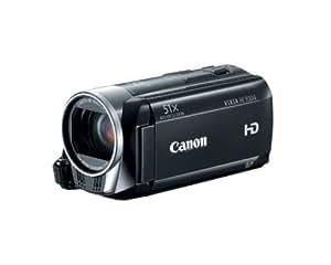 Canon Vixia HF R300 Full HD Flash Memory Camcorder with 51x Advanced Zoom