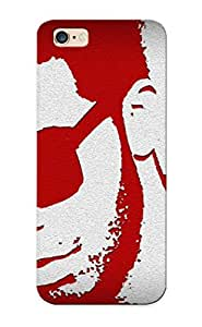 Slim Fit Tpu Protector Shock Absorbent Bumper Drake - Dreams Money Can Buy Case For Iphone 6 Plus