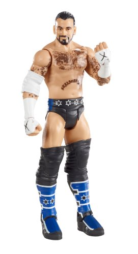 WWE CM Punk Figure - Series #24 by WWE