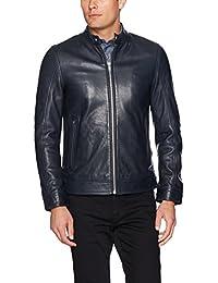 Men's Maddox Moto Jacket