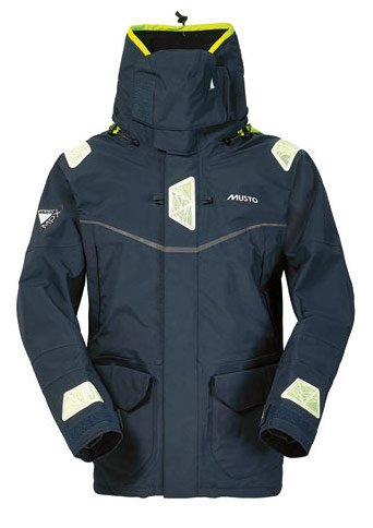 Offshore Jacket Black Noir In Mpx Musto Sm1513 ARTfqgwx1