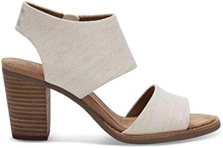 TOMS Women's Majorca Cutout Sandal