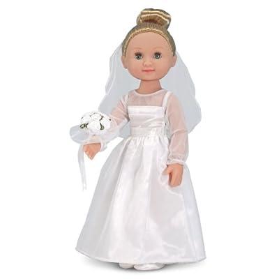 Lindsay 14 Birde Doll