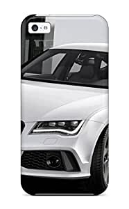 New Arrival Audi Rs7 11 For Iphone 5c Case Cover