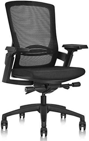MOOJIRS Ergonomic office chair